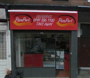 Pizza Port - Glasgow